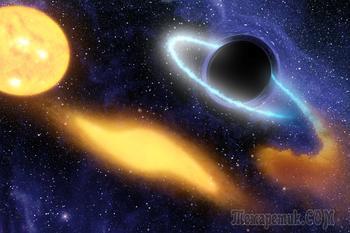 10 мифов о космосе, в которые нужно перестать верить