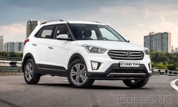 Пять вещей, за которые любят и ненавидят Hyundai Creta