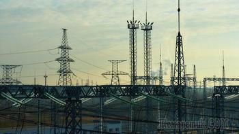 Украина возобновила импорт российской электроэнергии
