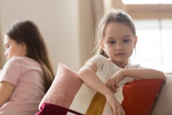 Ребенок растет неблагодарным: 12 способов это исправить