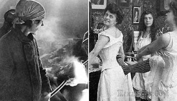 Мужские профессии, в которых когда-то блистали женщины