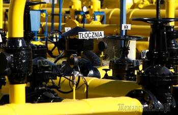 Польская PGNiG вернет «Газпрому» $90млнврамках расчётов зароссийский газ