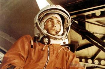 Советский космонавт Валерий Быковский ушёл из жизни в возрасте 84 лет