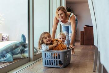 10 лайфхаков для родителей, которые упростят жизнь с детьми