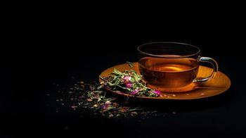 Польза и вред от чёрного чая для организма
