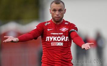 Новый арест в футболе: суд взялся за Глушакова