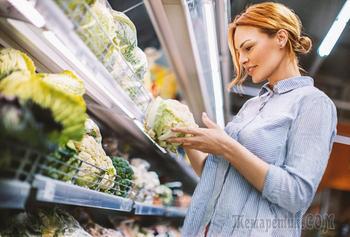 Как научиться выбирать действительно полезные продукты в отделах здорового питания