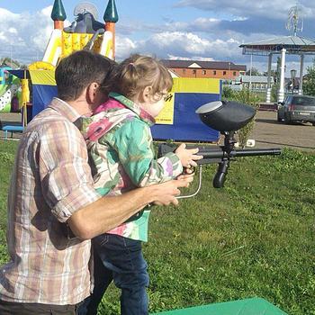 Как отцы воспитывают дочерей)