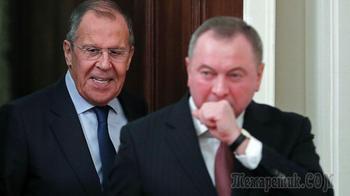 «Россия просто закроет глаза»: как прошел визит главы МИД Белоруссии в Москву