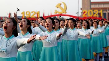 «Либо сменить партию, либо слиться с Россией»: что молодые китайцы говорят о Компартии