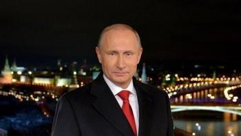 Владимир Путин: гамбитами по цуцвангу.