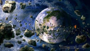 Что, если… 10 сценариев Земли с другой географией и климатом