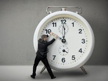 Если у вас остановились часы
