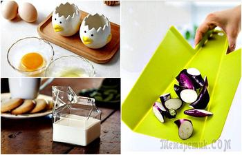 17 кухонных «штучек», которые можно преподнести в качестве подарка