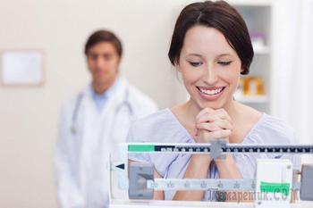9 признаков, что вы худеете, хотя весы показывают прибавку