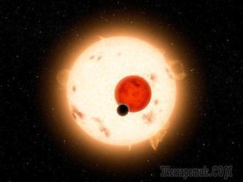 Как найти планету, пригодную для жизни