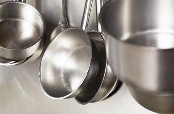 Как правильно пользоваться сковородой из нержавейки, чтобы ничего не пригорало