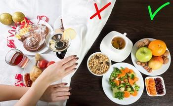 Что такое диета ПП или как худеть полезно и правильно