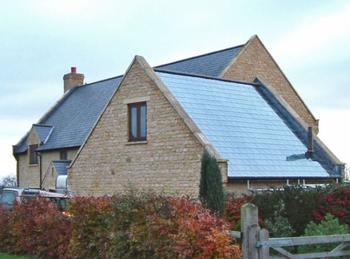Как перекрыть  крышу в частном доме?