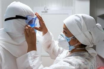 В Китае объявили третий уровень опасности из-за бубонной чумы