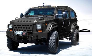 5 обычных автомобилей, которые превратили в настоящие «танки»