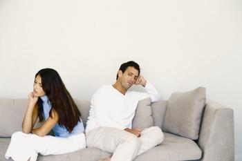 Почему мужчины бросают любимых женщин