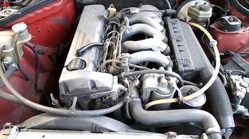 Эксперты назвали 9 лучших двигателей всех времен и производителей