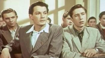 Василий Лановой — главный красавец советского кино