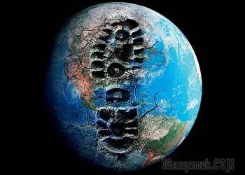 Подлинная история человечества. Открытие глобального характера.