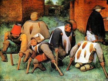 Факты из жизни древних людей, доказывающие, что жизнь в средневековье была сущим адом