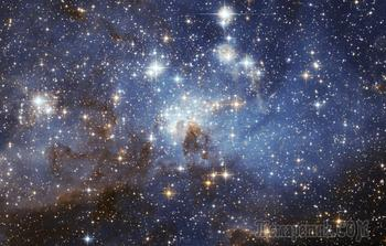 Жизнь и смерть звёзд