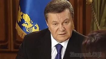 «МВФ требует повышения тарифов. Я на это никогда не пойду»: украинцы вспоминают интервью Януковича 2013 года