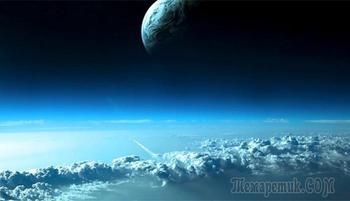 Малоизвестные факты об атмосфере Земли, о которых не рассказывают в школе