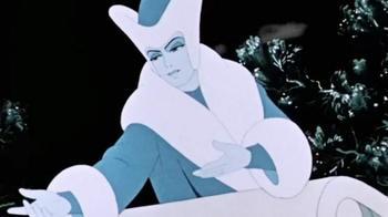 Именно благодаря этому секрету, герои в советских мультфильмах были такие реалистичные