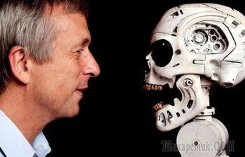 10 невероятных идей биохакеров, как усовершенствовать современного человека
