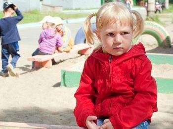 6 причин, по которым с ребенком не хотят дружить сверстники