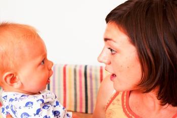 Молчуны: почему дети начинают говорить все позже