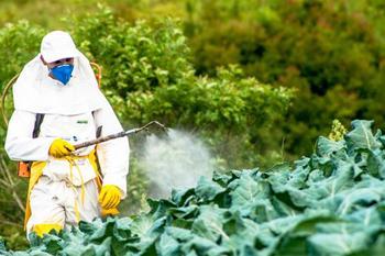 Биофунгициды или химические фунгициды: делаем выбор в пользу растений