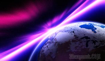 10 научных теорий о распространении жизни на Земле высшими существами