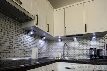 Превратить стандартную «однушку» в функциональную квартиру-студию