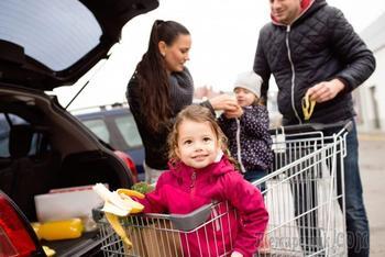 12 способов экономить деньги для семьи с детьми
