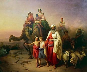 Загадки легендарного библейского города