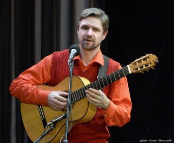 20 января 2021 года – 50 лет со дня рождения  музыканта, певца, участника трио «МАРТ»  Андрея Владимировича Земскова