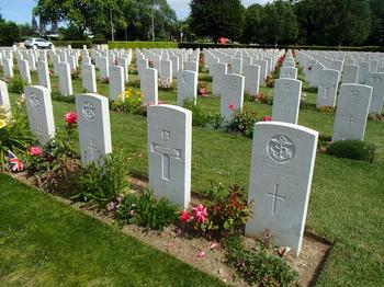 Музей мемориал битвы за Нормандию 1944