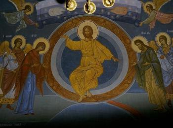 Четыре закона, по которым Христос будет судить мир