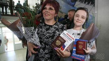 Бабицкий: Выдача паспортов Донбассу позволит России запустить акцию по принуждению Украины к миру