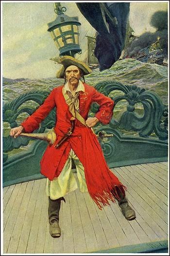 Пираты Говарда Пайла