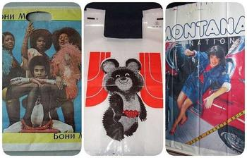 Самый модный аксессуар 80-х в СССР: полиэтиленовый дефицит и бум на пакеты
