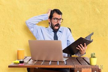 15 самых частых системных ошибок Windows и способы их решения