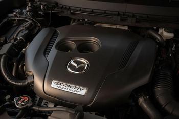 «Мазда СХ-9»: технические характеристики, особенности автомобиля и отзывы владельцев